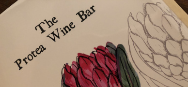 London's first exclusively South African wine bar opens