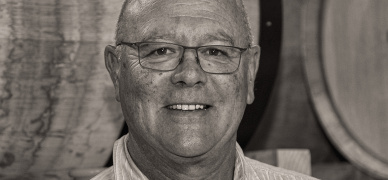 SA Wine Legend: Johann Krige