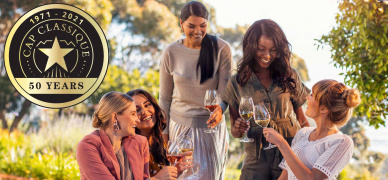 Celebrating 50 Years of South Africa's Cap Classique Sparkling Wines